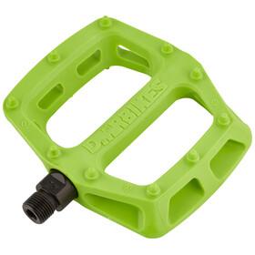DMR V6 Pedal grön